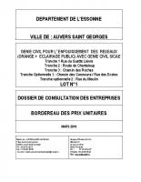 BPU_DCE_ Lot n°1